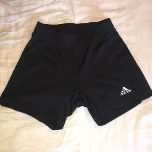 Adidas volleyball shorts